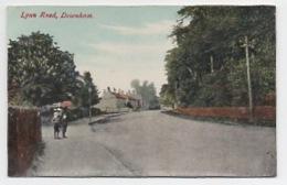 ANGLETERRE - DOWNHAM Lynn Road - Altri