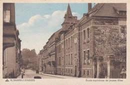 SARREGUEMINES - MOSELLE  -  (57) - CPA  DE 1946. - Sarreguemines