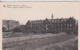Belgique Flandre Orientale Renaix Ronse Hôpital Civil Et Maternité - Renaix - Ronse