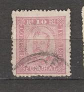 Yvert 2 Oblitéré - Funchal