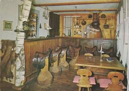 HOTEL RESTAURANT ALTE POST WEISSENBURG I S - BE Berne