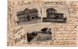 Gruss Aus Husby. - Alemania