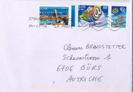 Frankreich France Saint Tropez Email Segelboot Mittelmeer - France