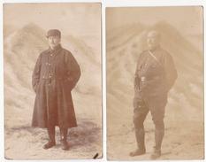 Wulpen.(fotokaart, Fin 1914, Erster Weltkrieg) - Weltkrieg 1914-18
