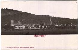 Carte Postale Ancienne De NEURVEILER - Autres Communes