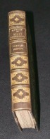 Livre Ancien Poesies De Sully Prudhomme 1865 1866 - 1801-1900