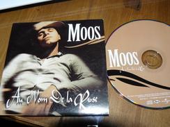 CD 2 T MOOS AU NOM DE LA ROSE + INSTRUMENTAL - Musique & Instruments