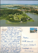 Dänemark Maribo - Campinganlage Gelaufen 1991 - Dänemark