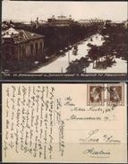 Bulgarien Russe - Rousse - Alexandrovka Rue - Gelaufen 1930 - Bulgarien
