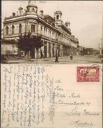 Bulgarien Russe - Rousse - Theater - Gelaufen 1930 - Bulgarien