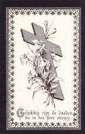Lokeren, 1892, Charles Baetens, - Religion & Esotérisme
