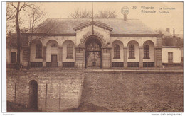 39. VILVORDE - La Correction - VILVOORDE - Tuchthuis - Vilvoorde