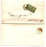 BOL1562 - REGNO 1865 , Da Cremona Coppia - 1878-00 Umberto I