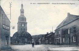 GESPUNSART PLACE DE LA MAIRIE ET EGLISE - France