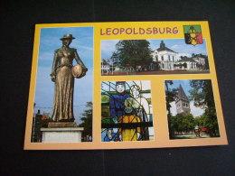 Pstk2797 : Leopoldsburg - Leopoldsburg