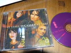 CD THE CORRS TALK ON CORNERS - Disco, Pop