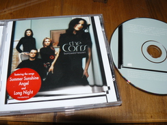 CD THE CORRS BORROWED HEAVEN - Disco, Pop