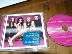CD THE CORRS IN BLUE - Disco, Pop