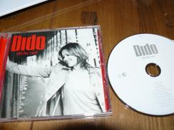 CD DIDO LIFE FOR RENT - Disco, Pop