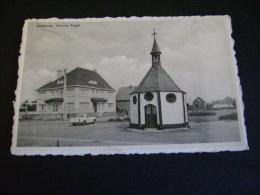 Pstk2904 : Zonhoven - Heuven Kapel - Zonhoven
