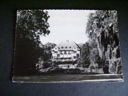 Pstk2958 : Bunsbeek - Kasteel Henderiks - Glabbeek-Zuurbemde