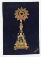 PERU - AK287977 Cusco - La Merced. Famosa Custodia De 33 Kg Oro - Peru