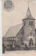 NAMPCEL  -  L  '  EGLISE - France
