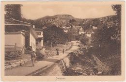 Bosna I Hercegovina - Sarajevo - With Stamp 1919 - Bosnien-Herzegowina