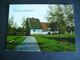 Pstk3062 : Groeten Uit Zonhoven - Zonhoven