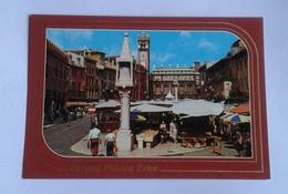 VERONA - PIAZZA ERBE (2526) - Verona