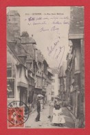Quimper  -- La Rue St Mathieu - Quimper