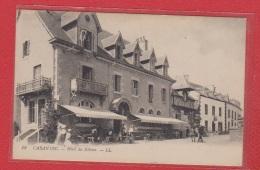 Carantec  --  Hôtel Du Kélenn - Carantec