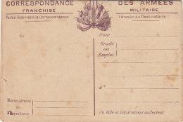 Correspondance Des Armées Carte Du Front N°11 Plateau D'Artois