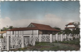CPSM ( Cayenne - Villa A Chaton ) - Cayenne