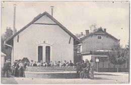 Bosna I Hercegovina - Ilidza, Bad Ilidze - With Stamp 1928 - Bosnie-Herzegovine