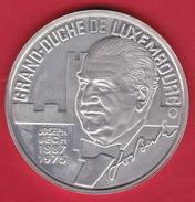 Luxembourg - 25 Ecu - Argent - 1993 - Luxemburgo