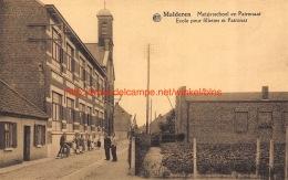 Meisjesschool En Patronaat - Malderen - Londerzeel