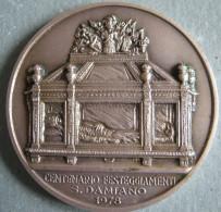 CENTENARIO FESTEGGIAMENTI S. DAMIANO 1978 -FARA NOVARESE (140616) - Altri
