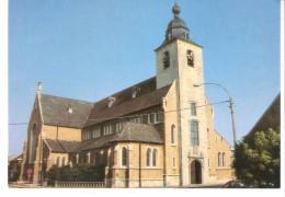 Kortenberg (Leuven-Vlaams-Brabant)-Kerk-Onze-Lieve-Vrouwkerk-Uitg.Meerdaal, Blanden - Kortenberg