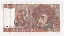Billet 10000 (DIECIMILA) Lire Regine Del Mare 24 Marzo 1962, Alphabet : T 2412 - [ 2] 1946-… : République