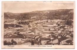 PORTALEGRE- VISTA PARCIAL - Portalegre