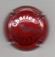 Capsule Champagne Charles Lafitte Petite - Lafitte, Charles