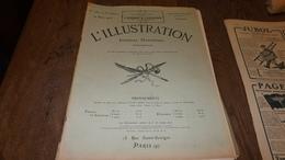 Illustration (L') N° 4280 Du 14/03/1925 - La Voix De Stentor Realisee Par La Science Moderne A Angers / Le General De Ca - Livres, BD, Revues