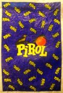 # PIROL SPAIN ORANGE PAPER FRUIT WRAPPER Orangenpapier Papier D´Orange, Naranja Arancia Fruit - Frutta E Verdura