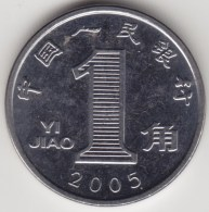 @Y@     China    1 Jiao  2005     (3925) - China