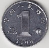 @Y@     China    1 Jiao  2008     (3934) - China