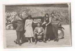 34616  -  Barrage De La WARCHE    1931   - Carte  Photo - Waimes - Weismes