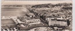 Royaume  Uni :  Jersey  : Vue  , ST  HELIER  From  Regent , Jersey 1958 ( Env. 20 Par 9  Cm) - Jersey