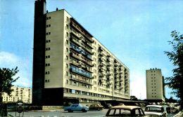 N°52444 -cpsm Antony -immeubles, Sentier De Berny- - Antony