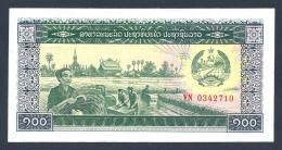 LAOS 100 Kip 1988 - Laos